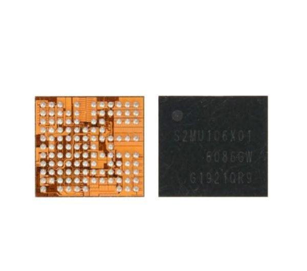 تصویر آی سی تغذیه S2MU106X01 سامسونگ IC POWER S2MU106X01 SAMSUNG