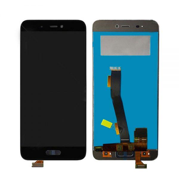 تصویر ال سی دی شیائومی می 5S مشکی LCD Mi 5S Black XIAOMI