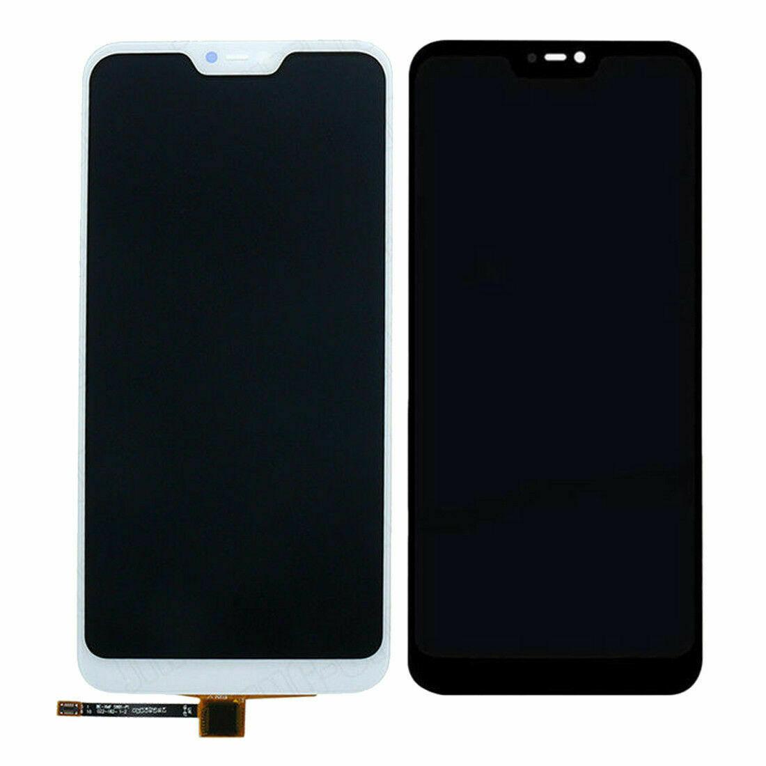 تصویر ال سی دی شیائومی ردمی 6پرو سفید LCD REDMI 6 PRO (A2 LITE)WHITE XIAOMI