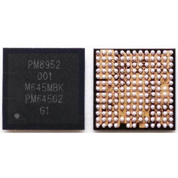 تصویر آی سی تغذیه PM8952 سامسونگ POWER IC PM8952 SAMSUNG