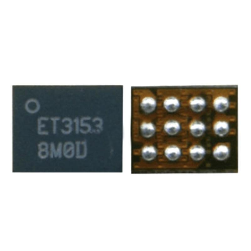 تصویر آی سی شارژ ET3153 سامسونگ CHARGING IC ET3153 SAMSUNG