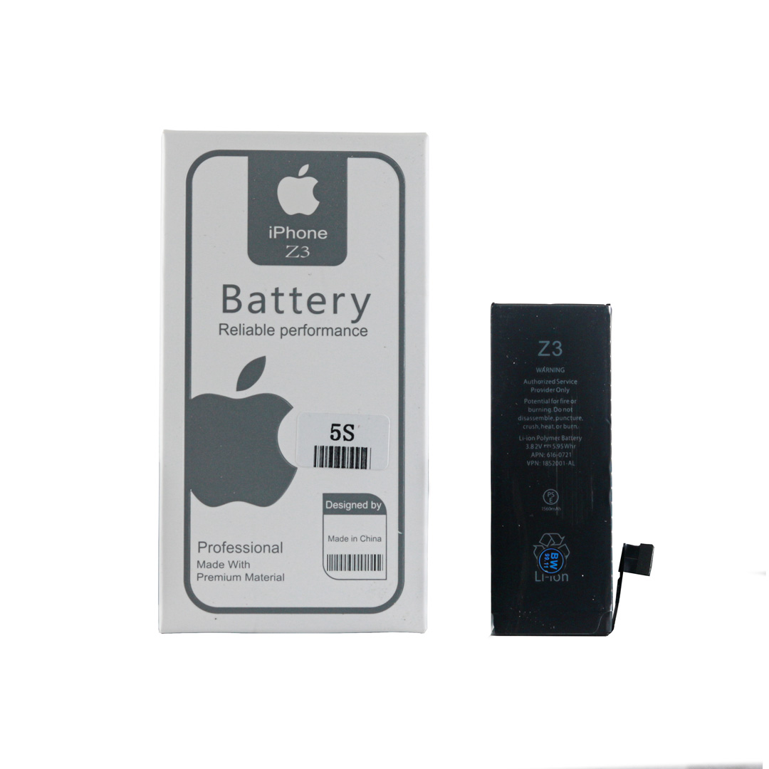 باتری-battery-5s -apple-org