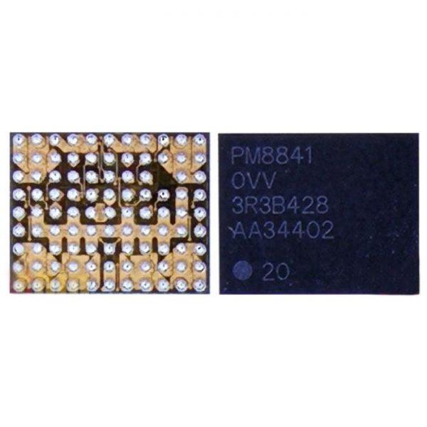 تصویر آی سی PM8841 تغذیه POWER IC PM8841