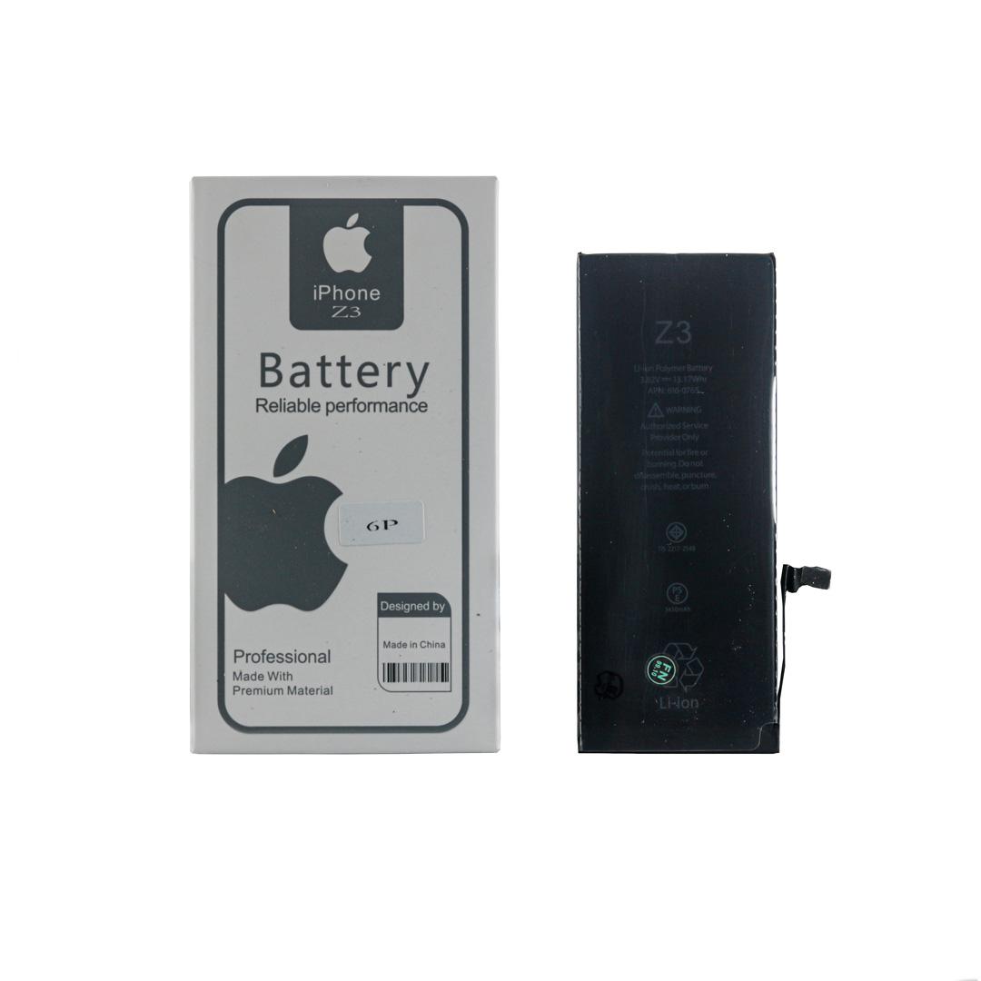 باتری-battery-6 plus-apple-org