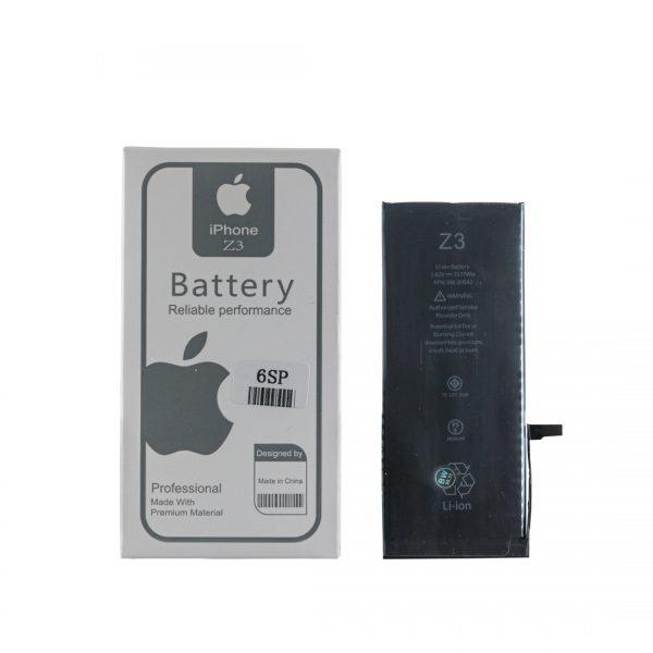 باتری-battery-6s plus-org