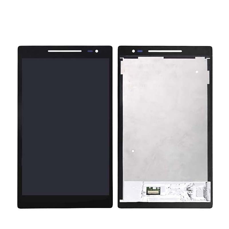 تصویر ال سی دی زن پد 8 ایسوس مشکی LCD Asus Zenpad 8 (Z380KL-P024) BLACK