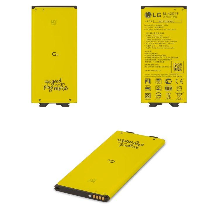 باتری-ال جی-battery-lg-bl 42d1f