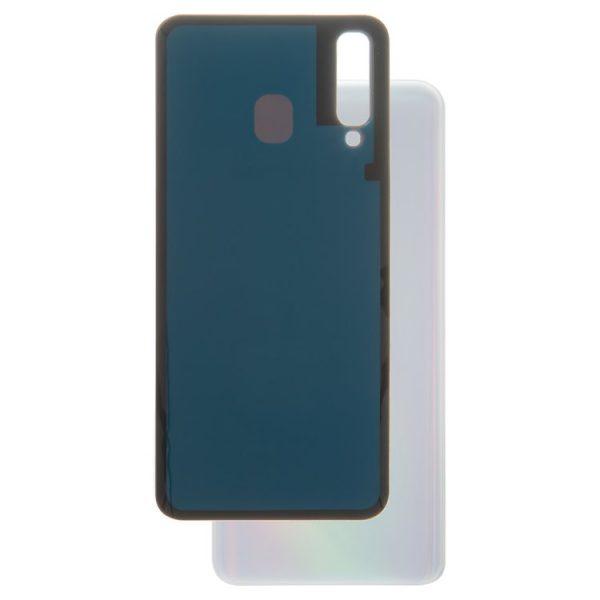 درب-پشت-Battery-Back-Cover-compatible-with-Samsung-A505F-DS-Galaxy-A50-white