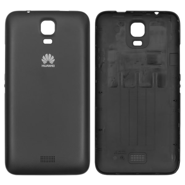 Battery-Back-Cover-for-Huawei-Ascend-Y360-Cell-Phone-black