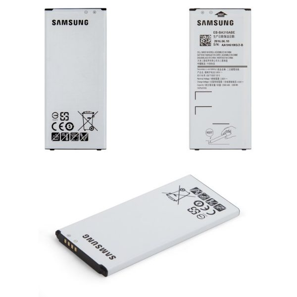 باتری-Battery-EB-BA310ABE-for-Samsung-A310-Galaxy-A3-2016-Cell-Phone-Li-ion-3.85V-2300-mAh