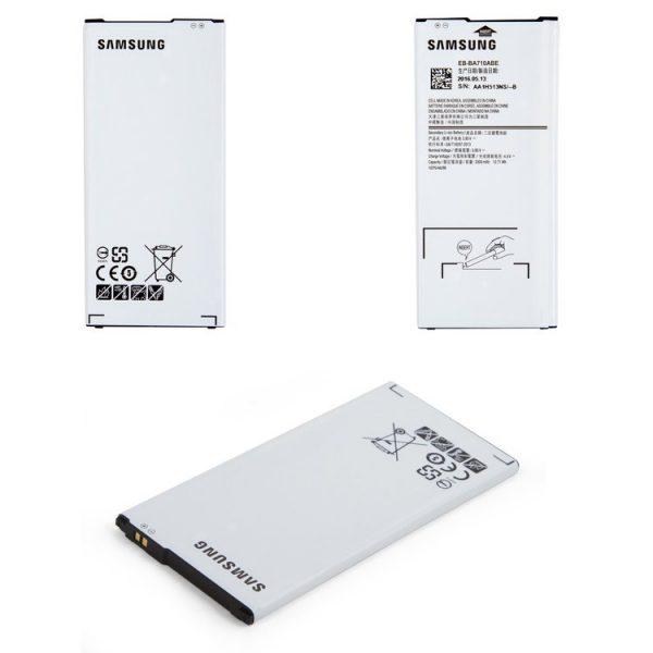 باتری-Battery-EB-BA710ABE-for-Samsung-A710-Galaxy-A7-2016-Cell-Phone-Li-ion-3.85V-3300-mAh