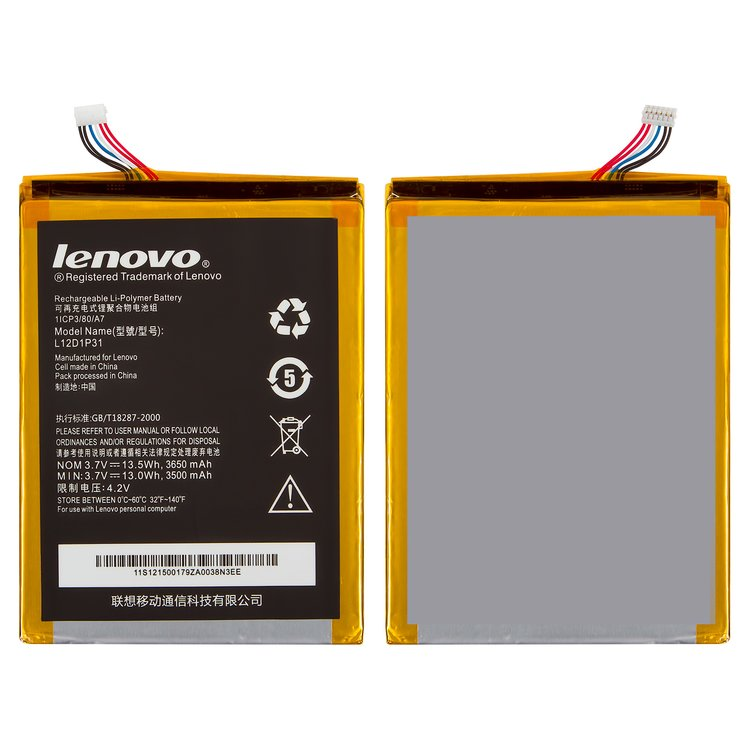 Battery-L12D1P31-for-Lenovo-A1010-IdeaPad-S5000-IdeaTab-A1000-IdeaTab-A3000-IdeaTab-A3300-IdeaTab-A5000-Tablets-Li-ion-3.7V-3650mAh-108-79-3-0-mm