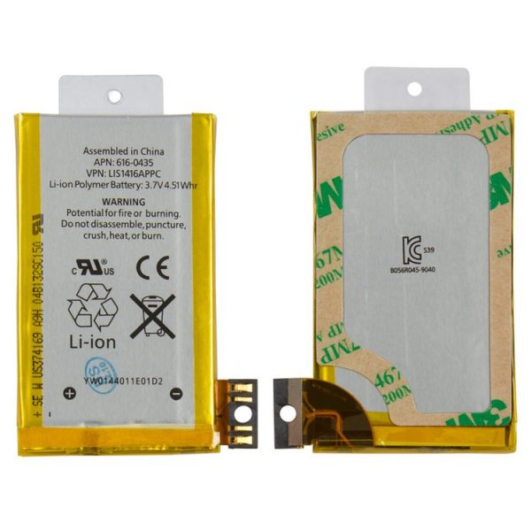 باتری-battery-3g-apple