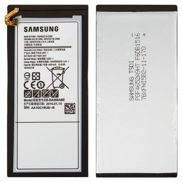 Battery-for-Samsung-A910-Galaxy-A9-2016-Cell-Phone