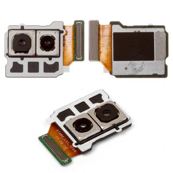 دوربین-camera-s9 plus-samsung