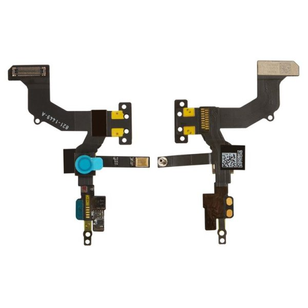 Flat-Cable-for-Apple-iPhone-5-cameras-sensor-backlights-with-components