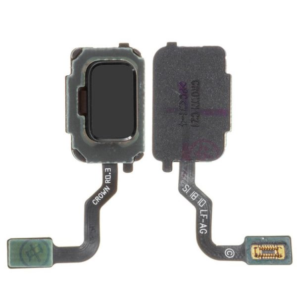 Flat-Cable-for-Samsung-N960-Galaxy-Note-9-Cell-Phone-for-fingerprint-recognition-Touch-ID-black-midnight-black