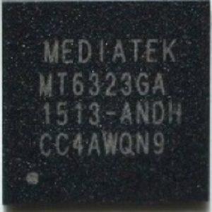 تصویر آی سی تغذیه MT6323GA هواوی IC POWER MT6323GA HUAWEI
