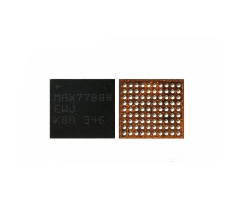 تصویر آی سی شارژ MAX77888G سامسونگ CHARGING IC MAX77888G SAMSUNG