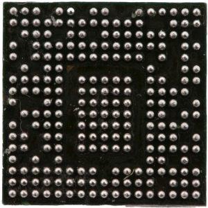 تصویر آی سی تغذیه HI6555 هواوی POWER IC HI6555 HUAWEI