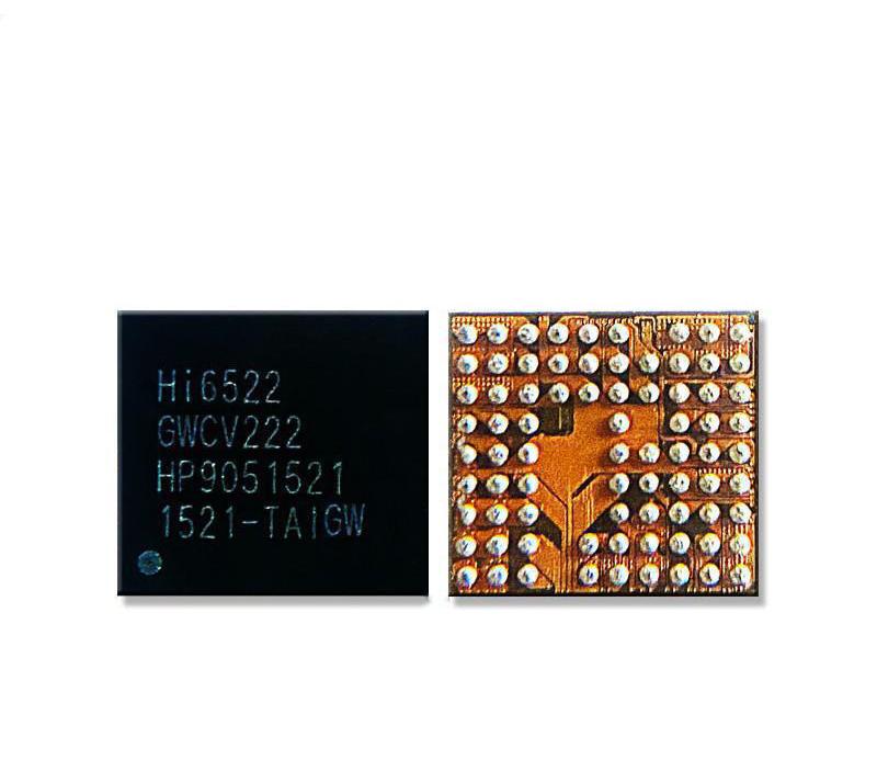 تصویر آی سی تغذیه HI6522 هواوی IC POWER HI6522 HUAWEI