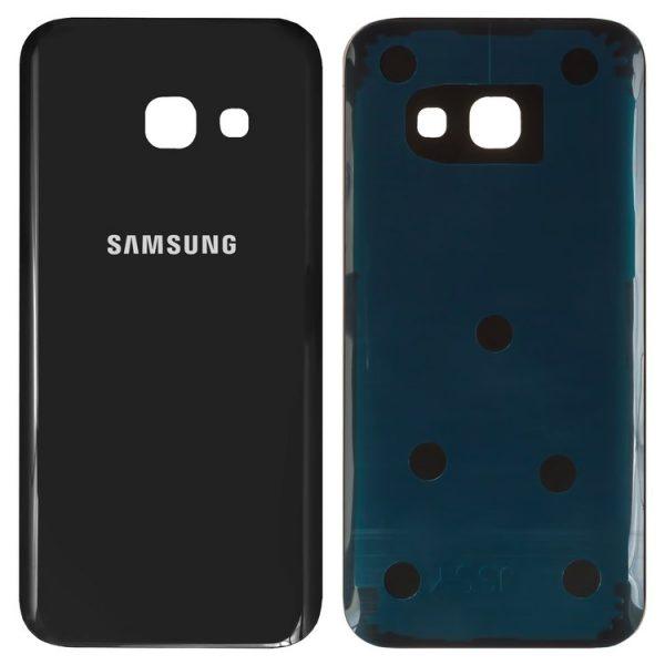 درب-پشت-Housing-Back-Cover-for-Samsung-A320F-Galaxy-A3-2017-A320Y-Galaxy-A3-2017-Cell-Phones-black