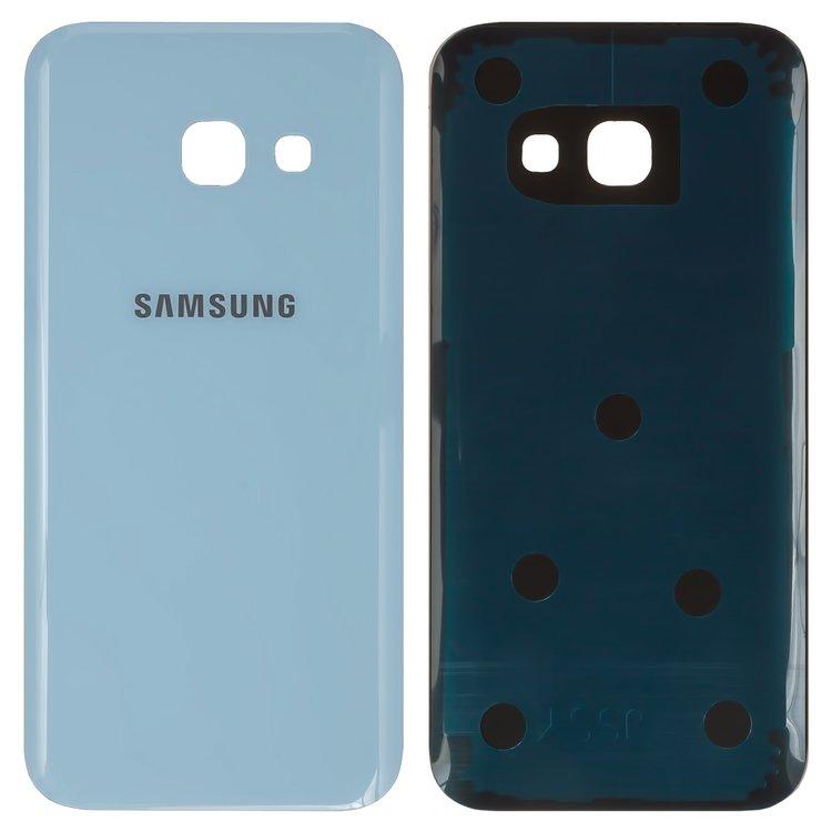 درب-پشت-Housing-Back-Cover-for-Samsung-A320F-Galaxy-A3-2017-A320Y-Galaxy-A3-2017-Cell-Phones-dark-blue