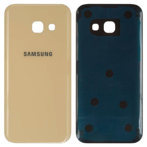 درب-پشت-Housing-Back-Cover-for-Samsung-A320F-Galaxy-A3-2017-A320Y-Galaxy-A3-2017-Cell-Phones-golden