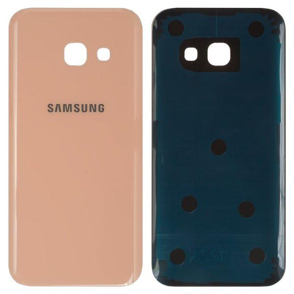 درب-پشت-Housing-Back-Cover-for-Samsung-A320F-Galaxy-A3-2017-A320Y-Galaxy-A3-2017-Cell-Phones-pink
