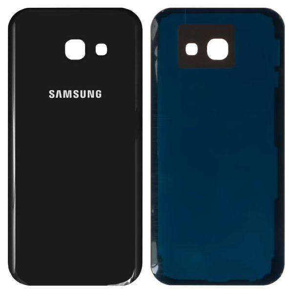 درب-پشت-Housing-Back-Cover-for-Samsung-A520F-Galaxy-A5-2017-Cell-Phone-black