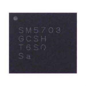 تصویر آی سی شارژ SM5703 سامسونگ CHARGING IC SM5703 SAMSUNG
