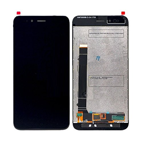 تصویر ال سی دی شیائومی می A1 مشکی LCD Mi A1(Mi 5X) BLACK XIAOMI