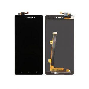 تصویر ال سی دی شیائومی می 4i مشکی LCD Mi 4i Black XIAOMI