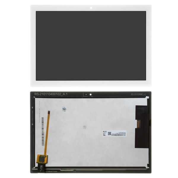 LCD-for-Lenovo-Tab-4-TB-X304-10-Tablet-white-with-touchscreen