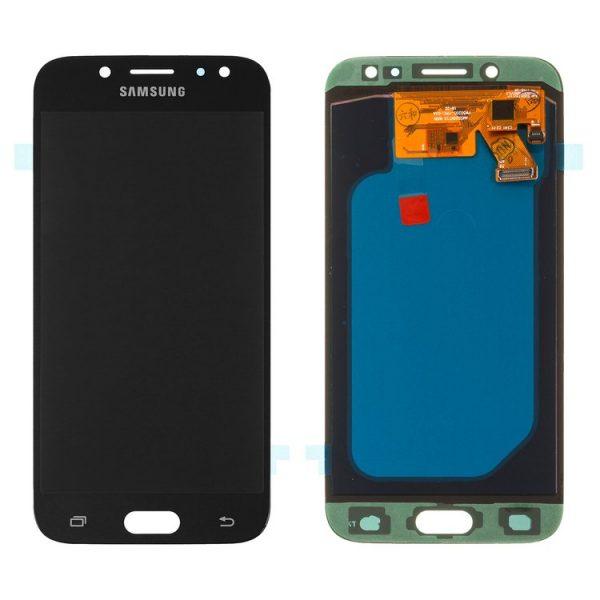 ال سی دی-LCD-for-Samsung-J530F-Galaxy-J5-2017-Cell-Phone-black-with-touchscreen-OLED-high-copy