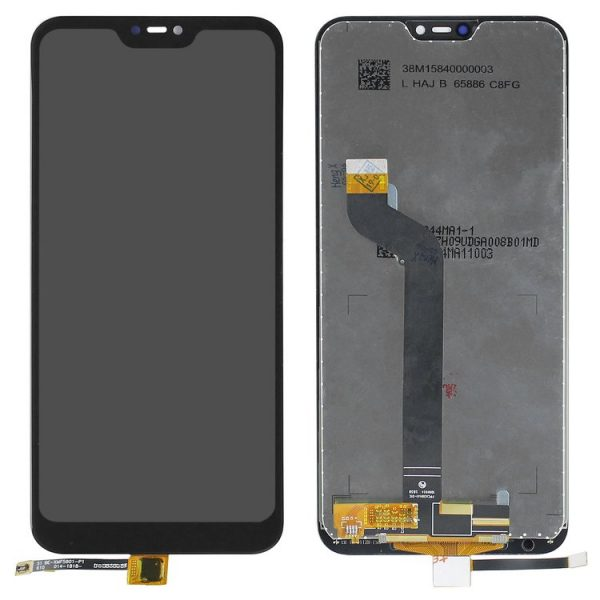 LCD-for-Xiaomi-Mi-A2-Lite-Redmi-6-Pro-Cell-Phones-black-with-touchscreen-changed-touchscreen-original-change-glass