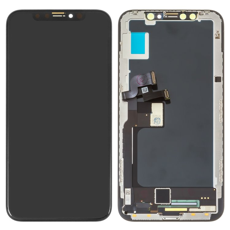 LCD-iPhone-X-black-with-touchscreen-original-PRC