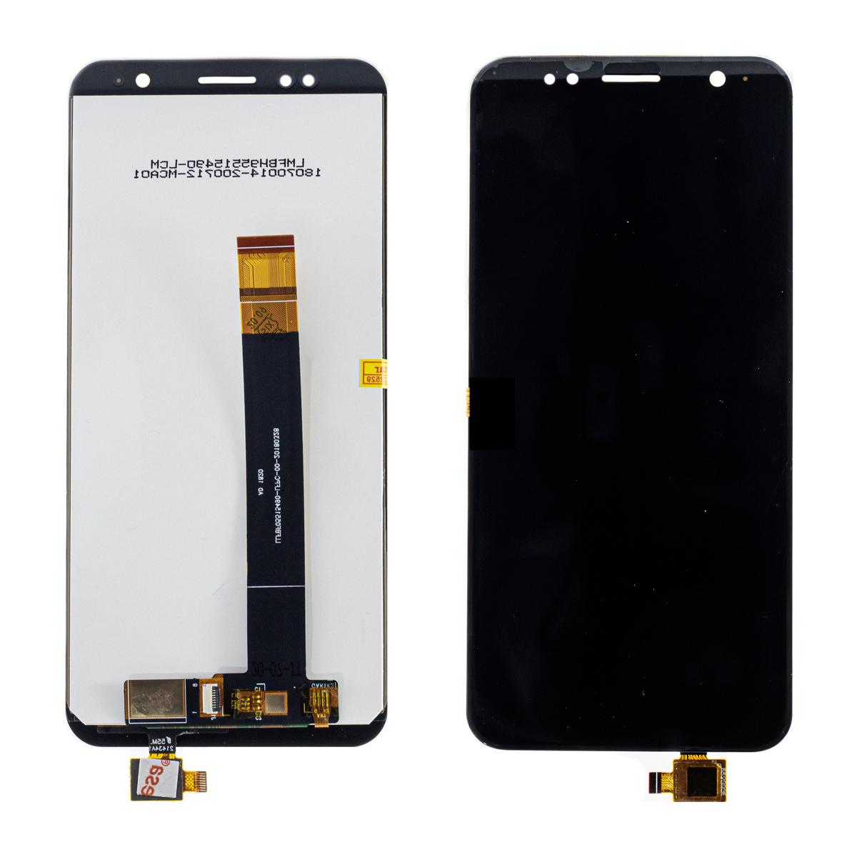 ال سی دی LCD ZB 555 KL ASUS