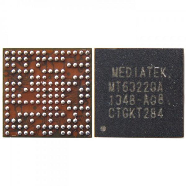 تصویرآی سی تغذیهMT6322GAهواوی IC POWERMT6322GAHUAWEI