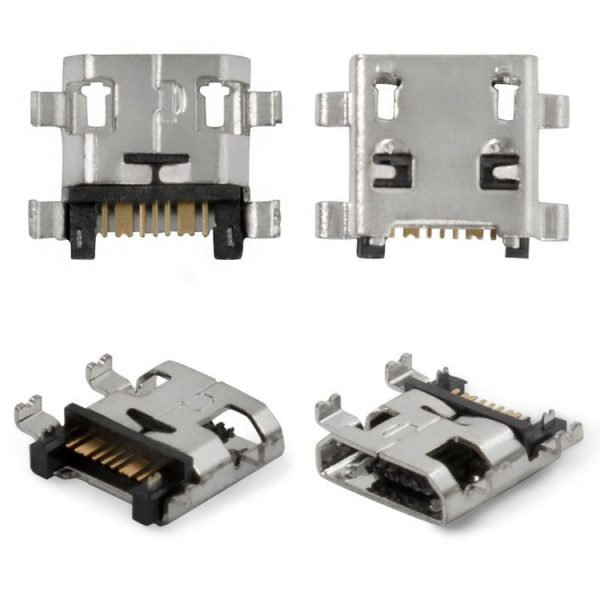 کانکتور-شارژ-conector-charge-s4 mini