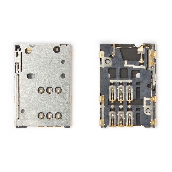 سیمکارت-SIM-card-connector-for-Nokia-C7-00-Cellphone