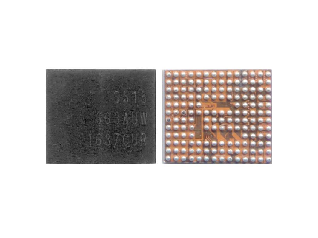 تصویر آی سی تغذیه S515 سامسونگ POWER IC S515 SAMSUNG