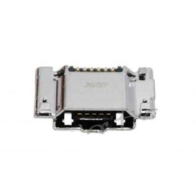 تصویر سوکت شارژ C3303 سامسونگ Charging Connector Samsung C3303.C3010 CHAMP