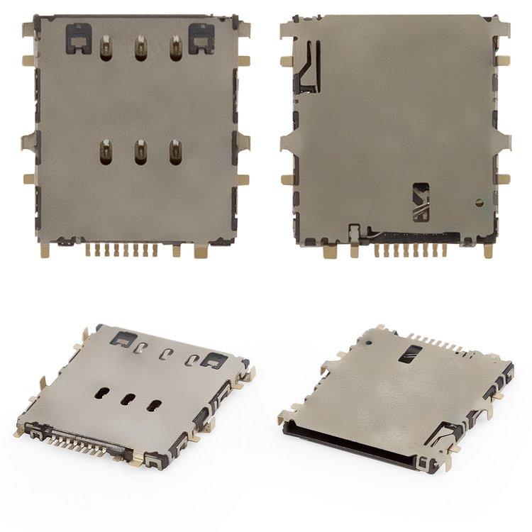 کانکتور-سیمکارت-conector-sim-p5200