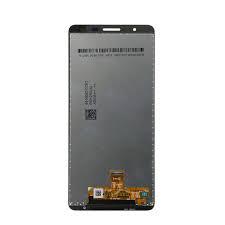 تصویر ال سی دی شرکتی A01 کور سامسونگ مشکی LCD SAMSUNG A01 CORE BLACK