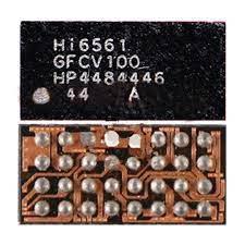 تصویر آی سی تغذیه HI6561 هواوی IC POWER HI6561 HUAWEI