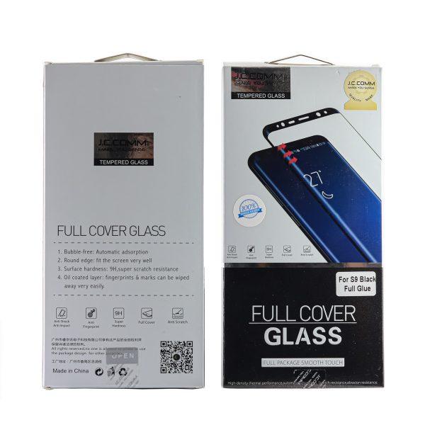 گلس GLASS JCCOMM S9