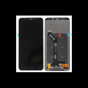 تصویر ال سی دی شیائومی ردمی 5پلاس مشکی LCD Redmi 5 Plus Black XIAOMI