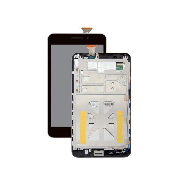 تصویر تاچ ال سی دی فون پد 7 مشکی LCD ASUS FONEPAD 7(ME170.FE170.K012) BLACK