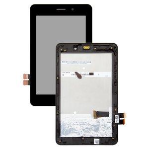 تصویر ال سی دی ام آی371 ایسوس مشکی LCD ASUS FonePad ME371 BLACK